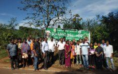 RNBA exposure trip to Visakhapatnam